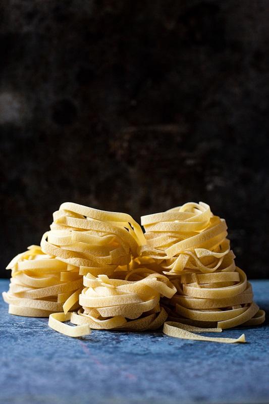 Op Hoeveel Pasta Per Persoon Moet je Rekenen?