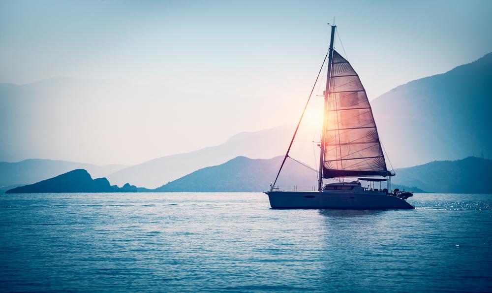kosten van een zeilboot