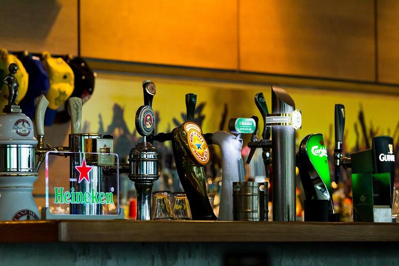 alcohol drinken na trekken verstandskies