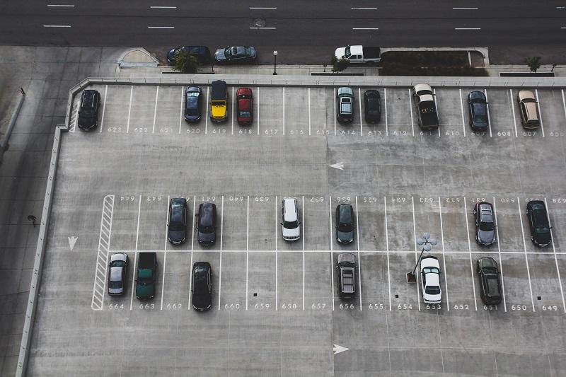 parkeren zaventem