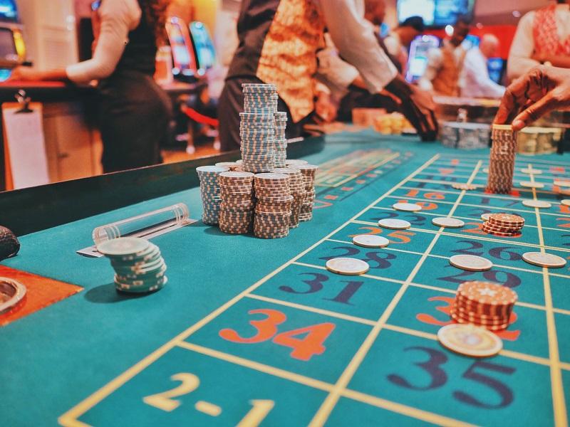 grootste casino van nederland