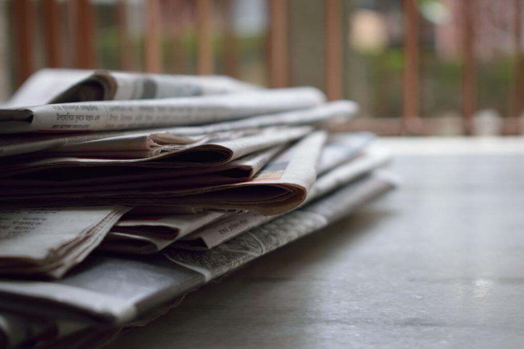 hoeveel verdient krantenwijk per maand