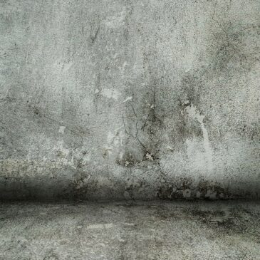 Betonnen muur verven? Verschillende methodes om op beton te verven